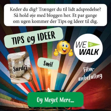 Tips og Ideer